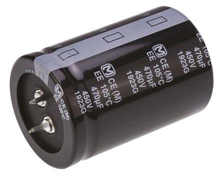Panasonic EETEE2W471LJ