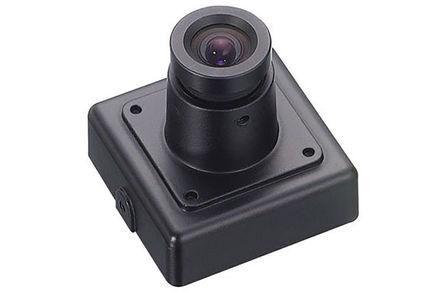 KT&C - KPC-E700PUB - KT&C KPC-E700PUB 方形 相机 KPC-E700PUB, 3.6 → 16mm