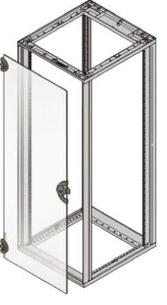 Schroff - 27230004 - Schroff 玻璃 门 27230004, 使用于NOVASTAR 19 英寸机柜