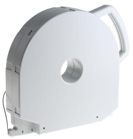 3D Systems - 401404 - 3D Systems 银 FDM PLA 3D 打印机熔丝耗材, 用于 CubeX, 适用于 CubeX
