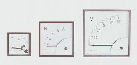 HOBUT D72MC DIAL 0/300A