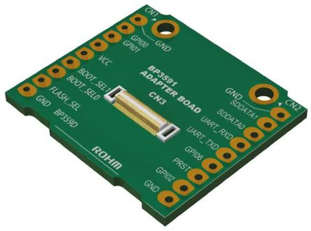 ROHM - BP359D - ROHM BP359D WLAN 模块
