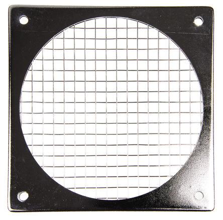 ebm-papst - PRF120 - ebm-papst 钢制 扇形过滤器 PRF120, 5mm厚, 用于119mm风扇
