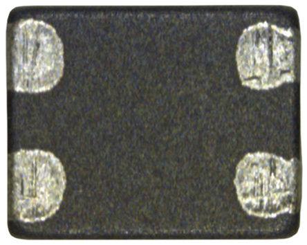 Murata - DLP11SN121SL2L - Murata DLP 系列 DLP11SN121SL2L 表面贴装 共模扼流圈, 2Ω直流电阻, 140 mA, 1.25 x 1 x 0.82mm, 0504封装