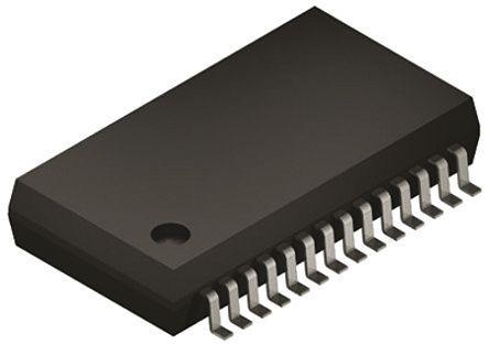Microchip MCP3903-I/SS