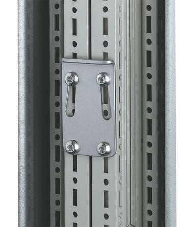 Rittal - 8800500 - Rittal 碳钢 并柜安装套件 8800500, 使用于侧面板