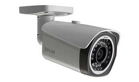 FLIR - N133BDP - FLIR N133BDP IP66 �t外 子�� 相�C N133BDP, 3.6mm