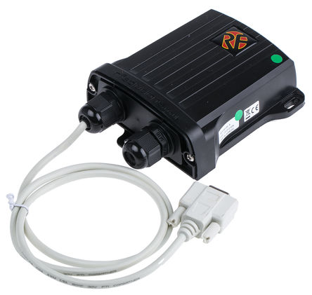 RF Solutions - QUADIMODO - RF Solutions GSM 和 GPRS 调制解调器 QUADIMODO, 支持850 MHz,900 MHz,1800 MHz,1900 MHz频带, RS232接口, SMA连接器, 带SIM 插座