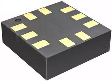 STMicroelectronics - LPS22HBTR - STMicroelectronics LPS22HBTR Mems 压力传感器, 10引脚 HLGA封装