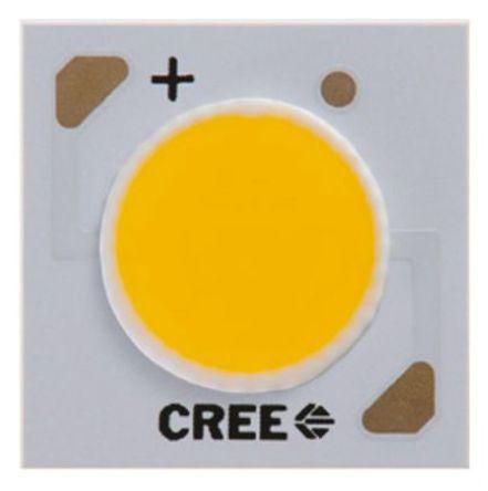 Cree - CXB1512-0000-000N0UK430G - Cree, CXA2 系列 白色 90CRI COB LED CXB1512-0000-000N0UK430G, 3000K色温, 600mA, 36 V正向电压, 1411 lm光通量