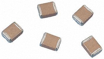 Murata - GA342QR7GD221KW01L - Murata GA349 系列 220pF 250 V 交流 X7R电介质 SMD 多层陶瓷电容器 (MLCC) GA342QR7GD221KW01L, ±10%容差, 1808封装