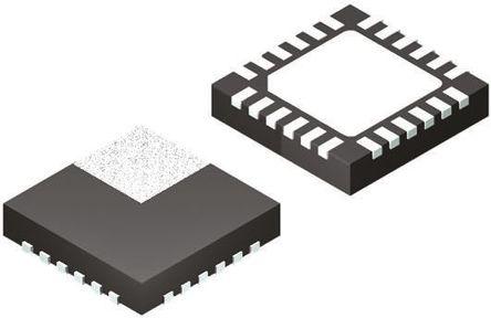 Linear Technology - LTC4089EDJC#PBF - Linear Technology LTC4089EDJC#PBF ��x子 �池充�器, 1.2A最大�出, 6 → 36 V�源, 4.134 V最大�出, 22引�_ DFN封�b