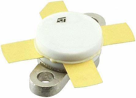 STMicroelectronics - SD2931-10W - STMicroelectronics Si N沟道 MOSFET SD2931-10W, 20 A, Vds=125 V, 4引脚 M174封装