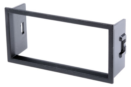 Sifam - AC 802 - Bezel for behind panel mount,76.1x58.8mm