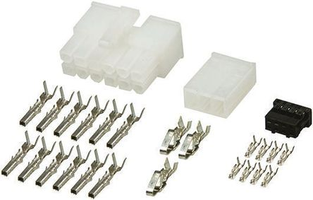 Molex - Connector Kit E25 - Molex 连接器套件 Connector Kit E25, 使用于ECO-365