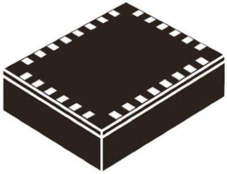 STMicroelectronics - LPR4150AL - STMicroelectronics LPR4150AL 2轴 陀螺仪, 28引脚 PLGA封装