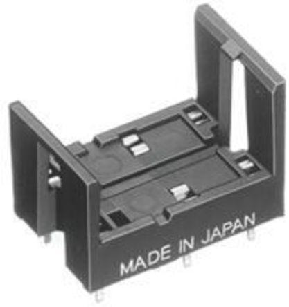Panasonic - DK2APS - Panasonic 继电器插座 DK2APS, 适用于DK 系列、DY 系列