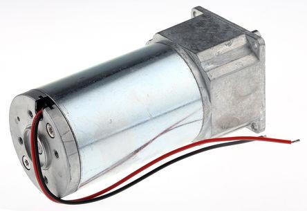 Crouzet - 80835014 - Crouzet 直流�X���与���C 80835014, �刷型, 12 V 直流, 5 Nm, 73 rpm, 27 W