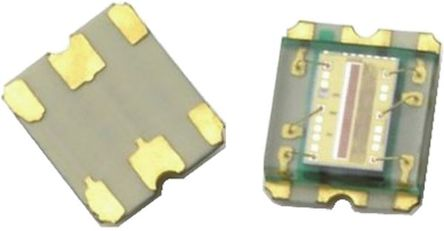 Broadcom - APDS-9303-020 - Broadcom APDS-9303-020 表面安装 环境光传感器单元