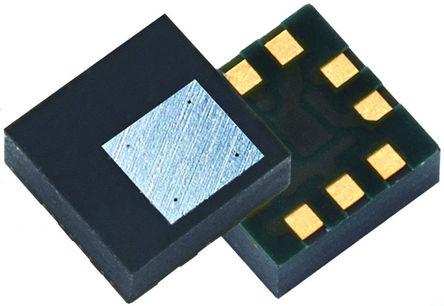 STMicroelectronics - LPS25HBTR - STMicroelectronics LPS25HBTR Mems 压力传感器, 10引脚 HLGA封装