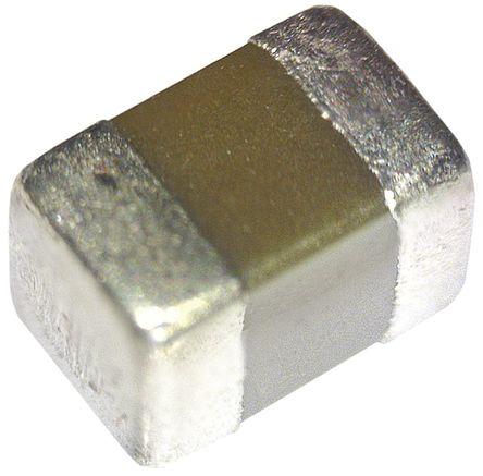 Murata - BLM21PG221SN1D - Murata BLM21PG221SN1D BLM21PG 系列 铁氧体磁珠, 220Ω阻抗 @ 100 MHZ, 0805封装, 适用于EMI 抑制过滤器、电源