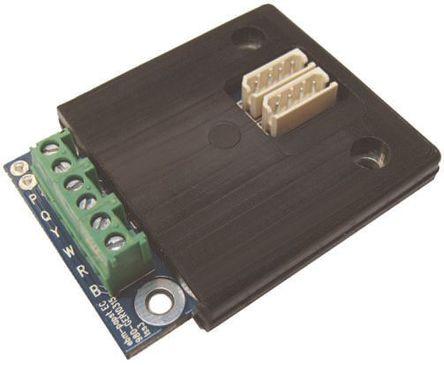 ebm-papst - CEC103555MC-R - ebm-papst 散热风扇控制器 CEC103555MC-R, 10.2 V 直流, 使用于ebm-papst EC 风扇
