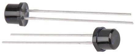 OSRAM Opto Semiconductors - SFH 4556P - Osram Opto ±20° 高功率�t外��l射二�O管, SFH 4556P, 860nm, 70mW, T-1 3/4 (5mm)-2