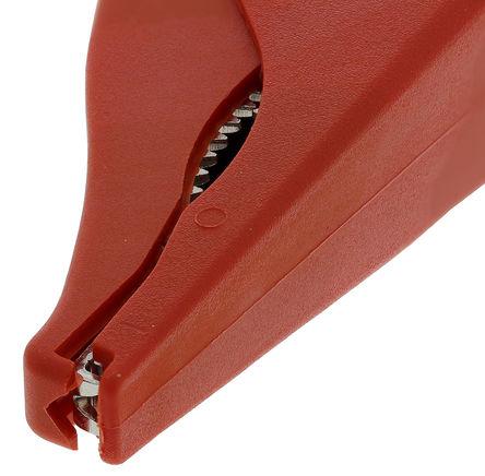 Multi Contact - 66.9575-22 - 32A 红色 黄铜 海豚夹