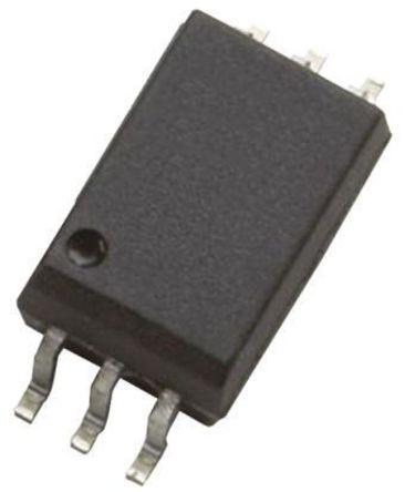 Broadcom - ACPL-W61L-060E - Broadcom 光耦 ACPL-W61L-060E, 直流�入, 6引�_ SSO 封�b