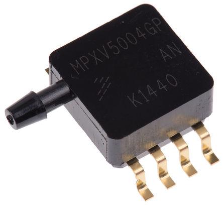 NXP - MPXV5004GP - MPXV5004GP 仪表压力传感器
