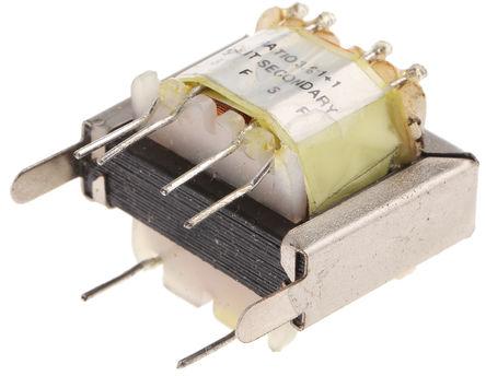 OEP - E187B - OEP 5mW 印刷电路板安装 E187B 音频变压器