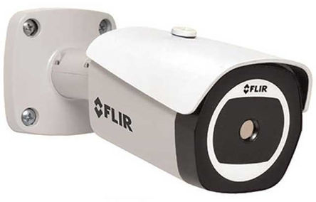 FLIR - T4325BNP - FLIR T4325BNP IP66 子�� 相�C T4325BNP