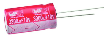 Wurth Elektronik 860160273016