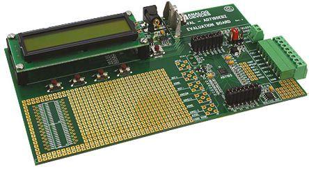 Analog Devices EVAL-AD7195EBZ