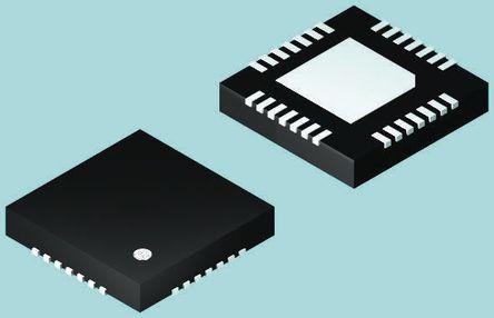 ROHM - BD6066EKN-E2 - ROHM BD6066EKN-E2 恒流 LED 驱动器, 28引脚 HQFN EP封装