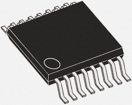 Linear Technology LTC1562IG#PBF