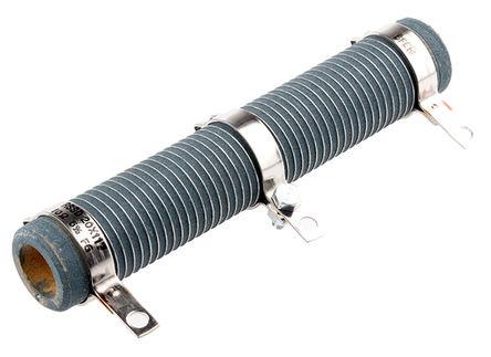 Vishay - RSSD20117A22R0JB15 - Vishay RSSD 系列 100W 22Ω 可调线绕电阻器 RSSD20117A22R0JB15, ±5%容差