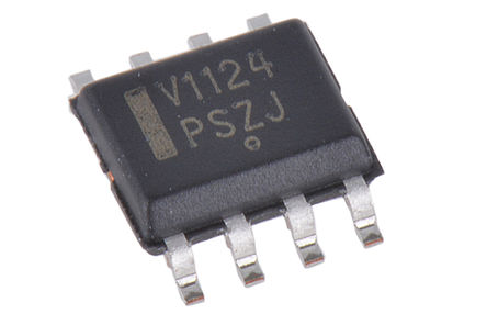 ON Semiconductor - NCV1124DG - ON Semiconductor NCV1124DG, 可变磁阻传感器接口, 4.5 → 5.5 V, 8针