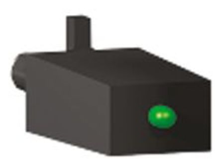 Schneider Electric - RXZS2 - Schneider Electric 汇流排 总线跳线 RXZS2, 适用于RXZ 系列继电器插座