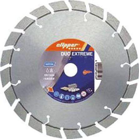 Norton - 70184647723 - Norton Classic 菱形 切割盘 70184647723, 最高速80m/s, 230mm直径