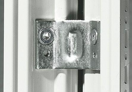 Rittal - 8800490 - Rittal 碳钢 并柜安装套件 8800490, 使用于TS IT 机柜