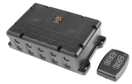RF Solutions - ELITE-XS4L - RF Solutions ELITE-XS4L 远程控制系统和套件,869.5MHz 1000m