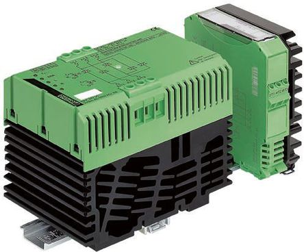 Phoenix Contact - 2297138 - Contactron Solid State Contactor 20A
