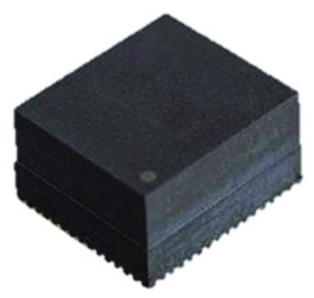 Panasonic - NN31001A-BB - Panasonic NN31001A-BB 降压 开关稳压器, 4.5 → 28 V输入, 7A最大输出, 0.6 → 5.5 V输出, 800 kHz最高开关频率, 57引脚 HQFN封装