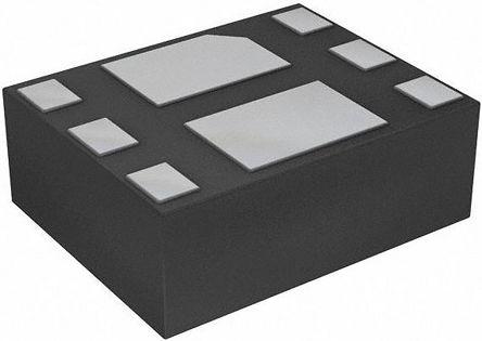 Broadcom - ALM-GN002-BLKG - Low-Noise Amplifier,GPS,ALM-GN002-BLKG