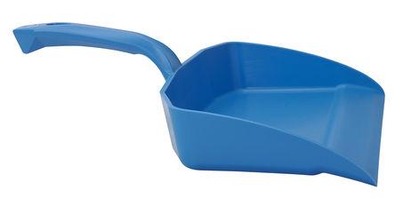 Vikan - 56603 - Vikan 56603 蓝色 垃圾铲, 适用于所有行业