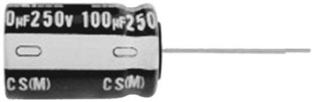 Nichicon UCS2V680MHD