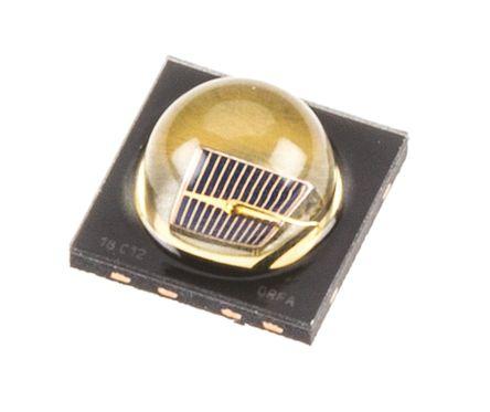 OSRAM Opto Semiconductors - SFH 4725S - Osram Opto OSLON Black 系列 90° �t外� LED, SFH 4725S, 950nm, 990mW-3
