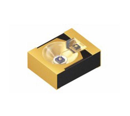 OSRAM Opto Semiconductors - SFH 4441 - Osram Opto Mini MIDLED 系列 ±17° �t外� LED, SFH 4441, 950nm, 50mW-2