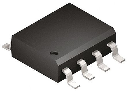 Broadcom - ACPL-021L-000E - Broadcom 光耦 ACPL-021L-000E, 直流�入, CMOS�出, 8引�_ SOIC 封�b